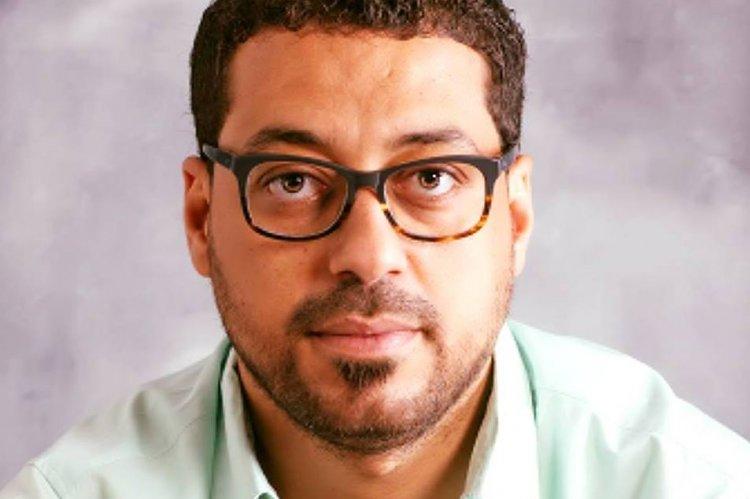 الكاتب الصحفي المهدي عبداللطيف