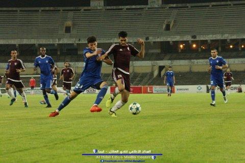 صورة من المركز الإعلامي لنادي الهلال