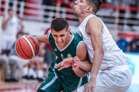 صورة من موقع البطولة العربية للأندية لكرة السلة