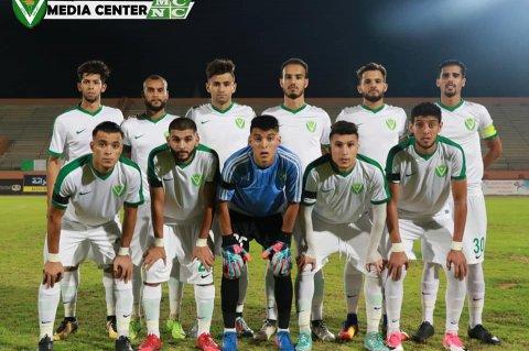فريق النصر لكرة القدم