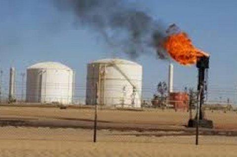 حقل الوفاء النفطي