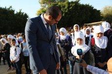 صورة من صفحة وزارة التعليم الرسمية