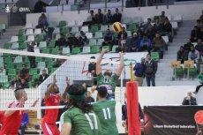 صورة من المركز الإعلامي للنادي الأهلي طرابلس